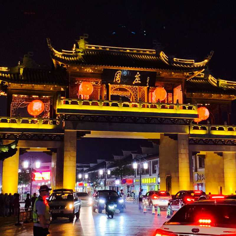 Zhouzhuang Day Trip | 1 day trip itinerary, map & gallery