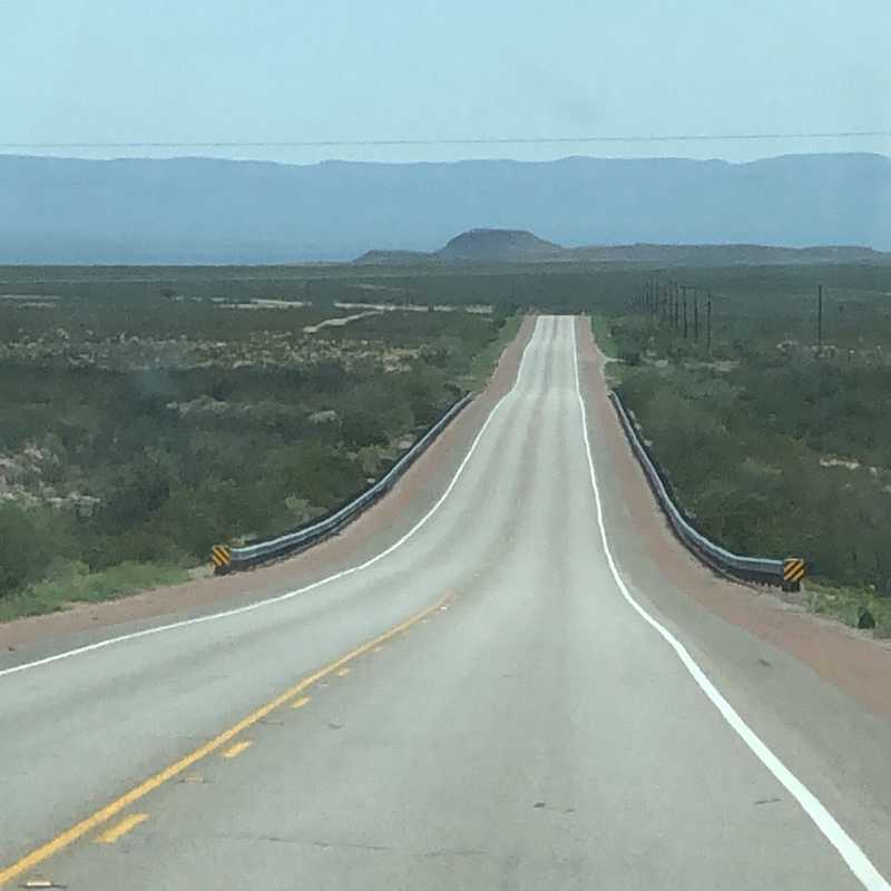 South Interstate 10