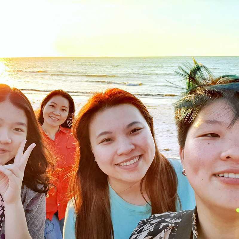 Topejawa Beach Tourism