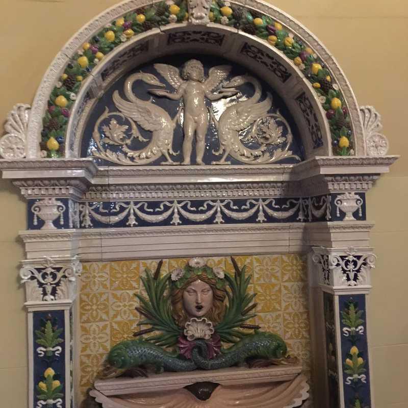 St. Stephen's Basilica Budapest