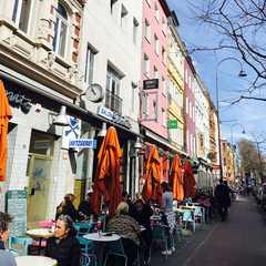 Belgian Quarter
