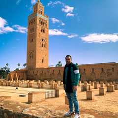 Koutoubia | Travel Photos, Ratings & Other Practical Information