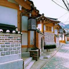 24 Guesthouse Gyeongbokgung / 경복궁24게스트하우스