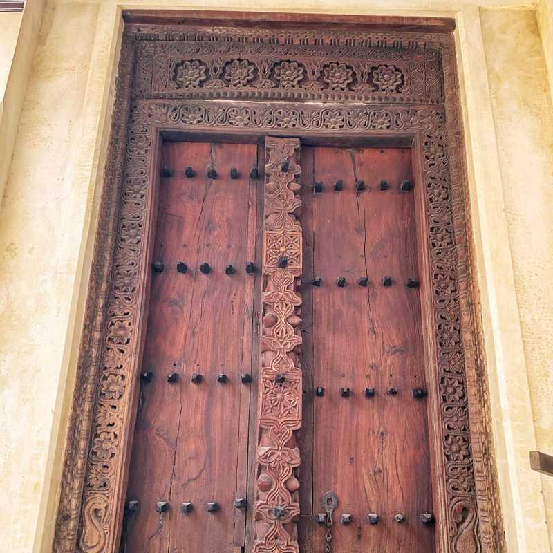 16th Century Doors