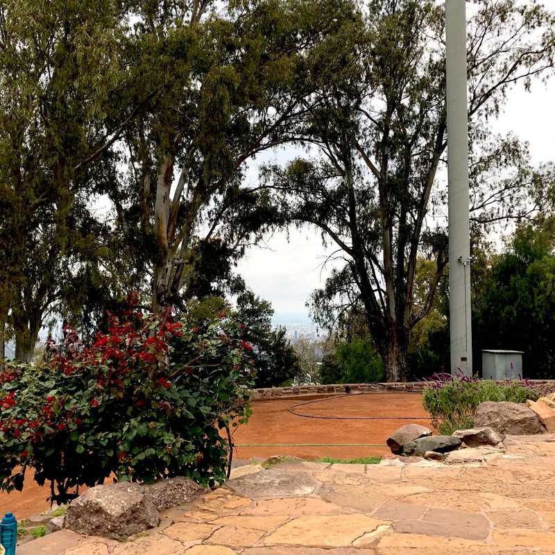 Parador Cerro de la Gloria