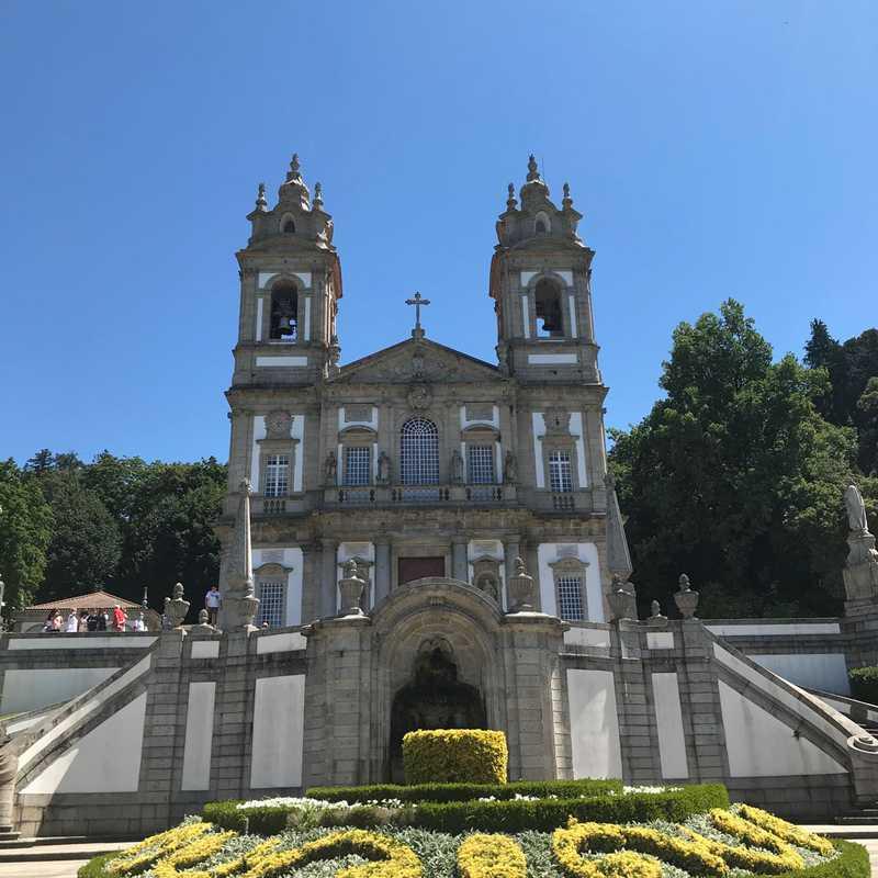 Trip Blog Post by @RicardoIsaias: Braga & Viana do Castelo (7/20) | 7 days in Jul/Aug (itinerary, map & gallery)