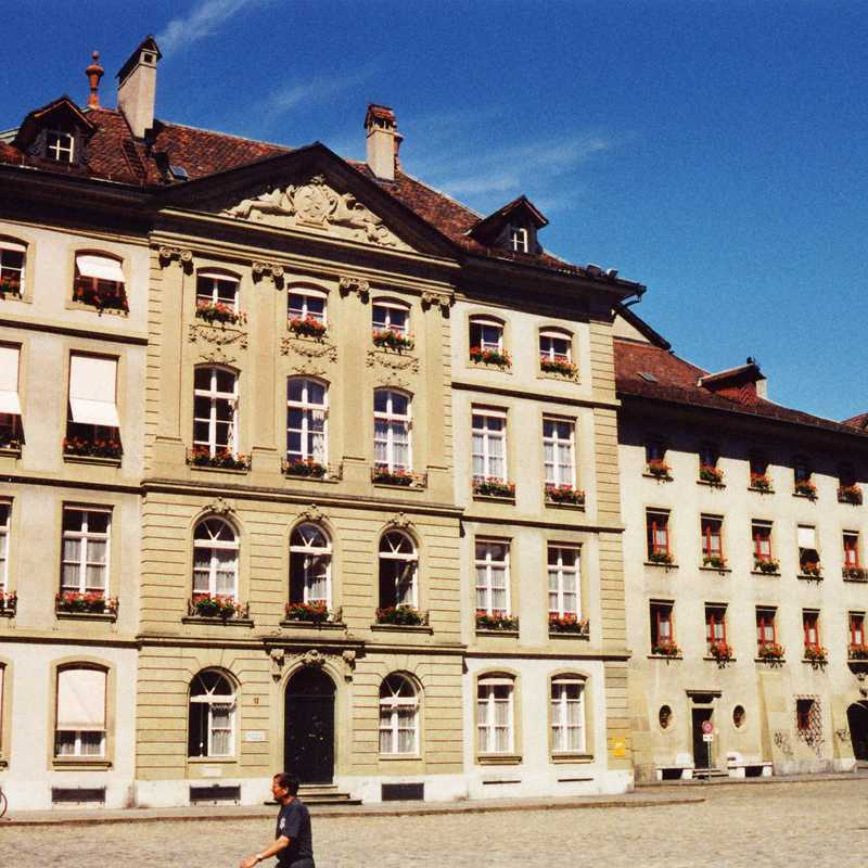 Münsterplattform