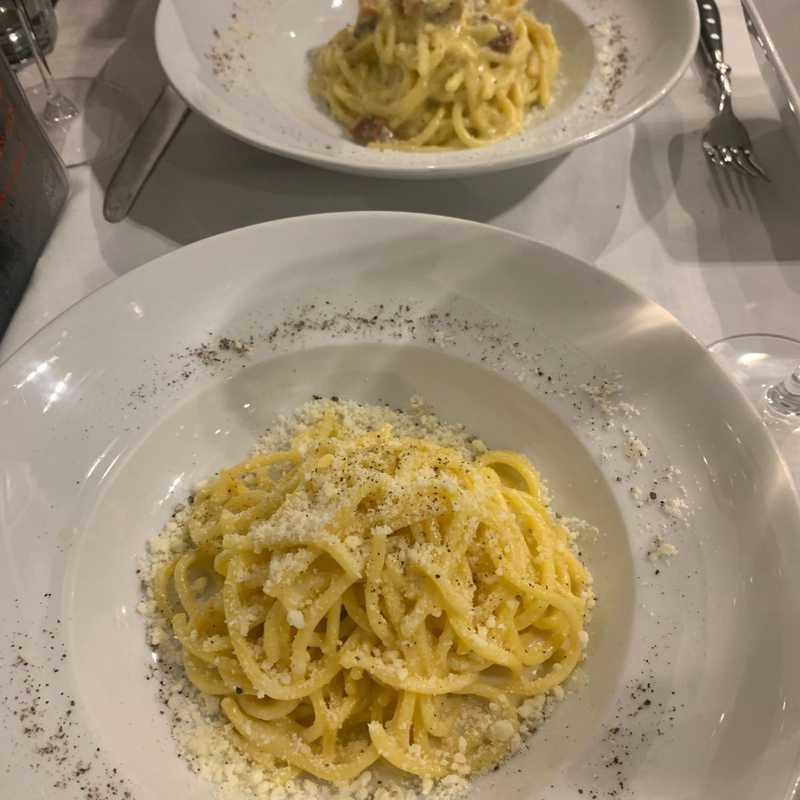 Roscioli Salumeria con Cucina