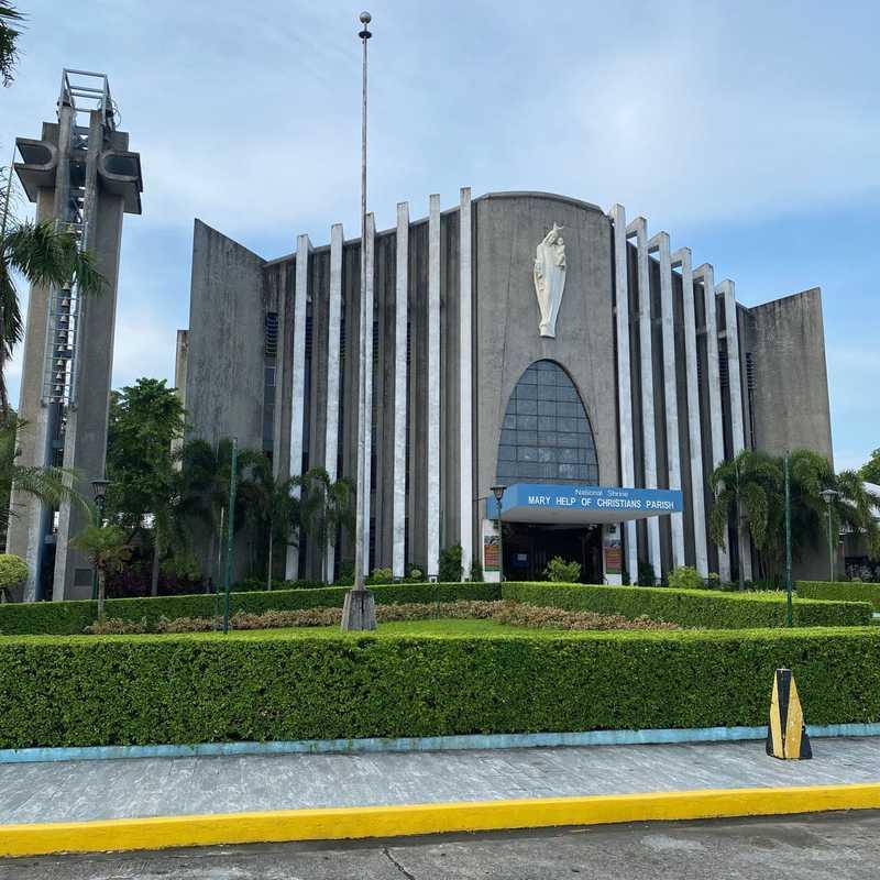 National Shrine of Mary Help of Christians