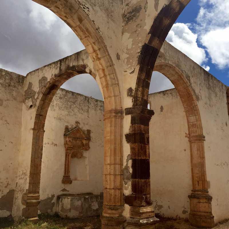 Convento de San Buenaventura