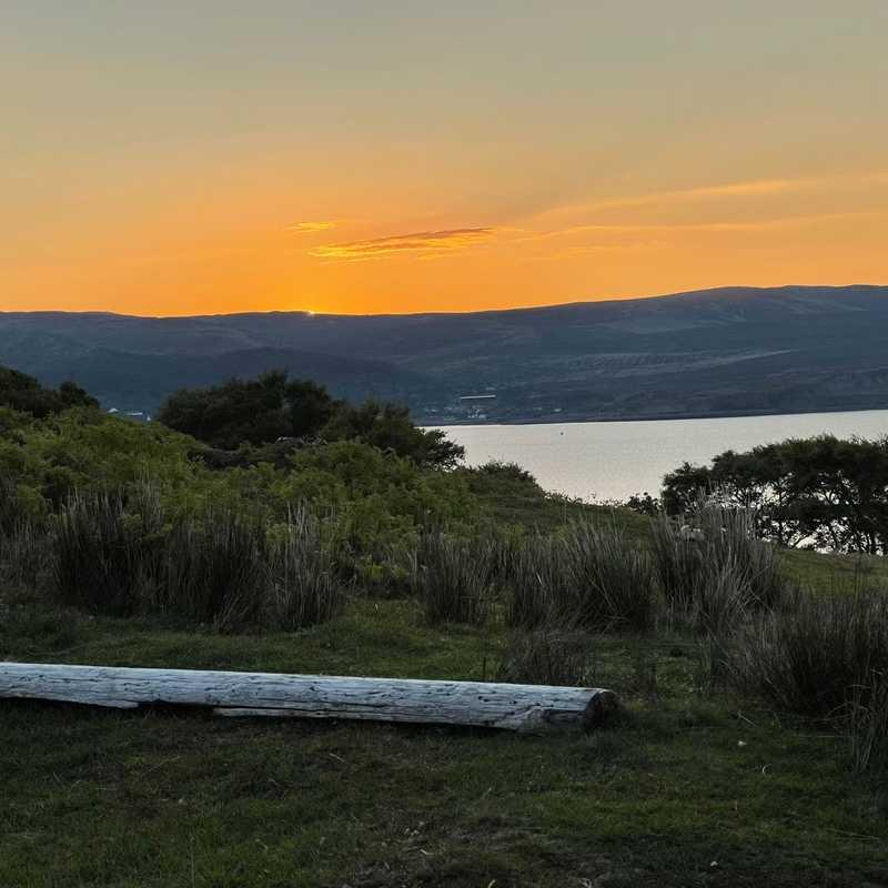 Balmeanach Bay