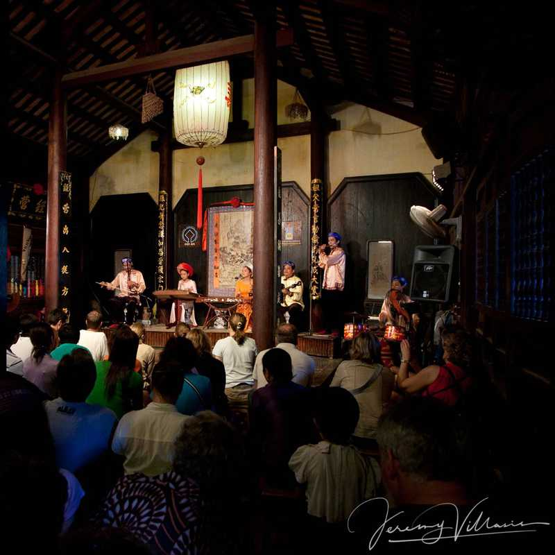 Hoi An Traditional Art Performance Theatre