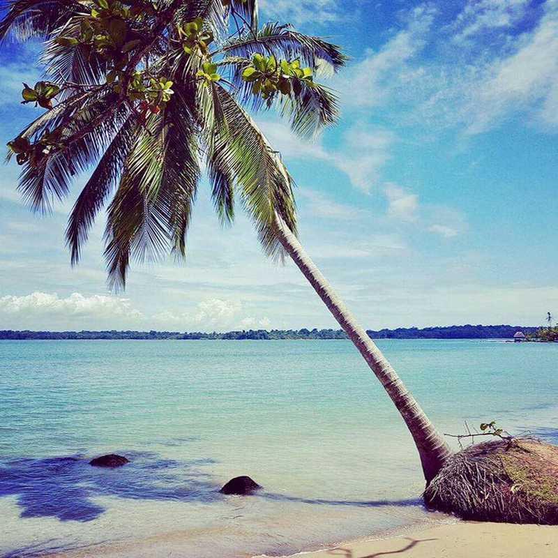 Panama 2017 | 10 days trip itinerary, map & gallery