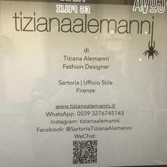 Sartoria Tiziana Alemanni