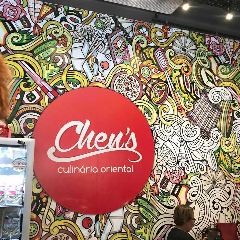 Chen's Oriental Cuisine