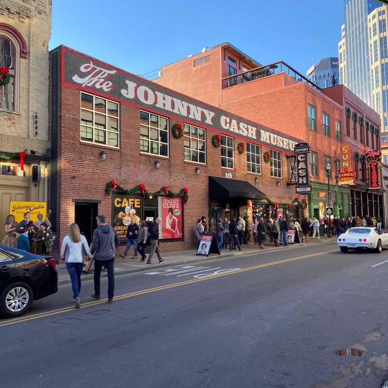 Marriott Nashville Downtown