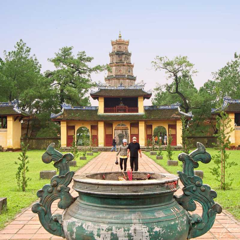 Pagoda Thiên Mụ