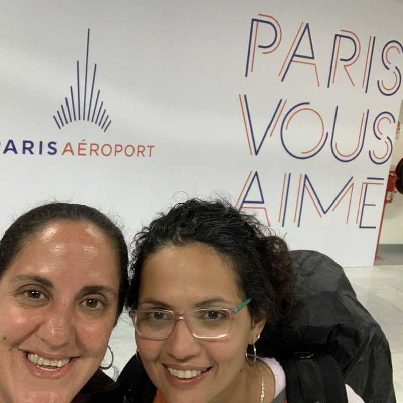 Orly Airport (ORY)