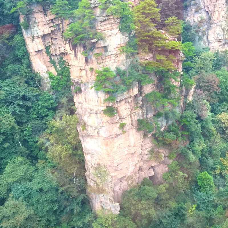Tianzishan