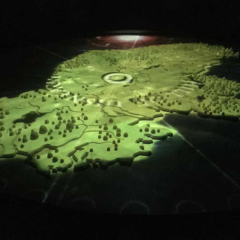 National Leprechaun Museum of Ireland