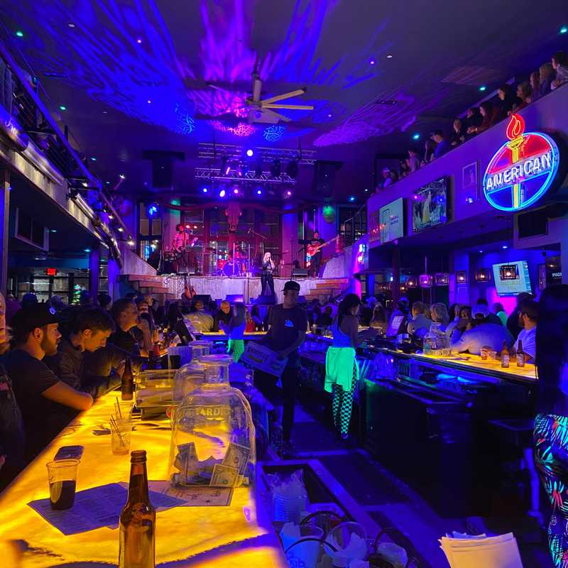 Kid Rock's Big Ass Honky Tonk Rock N' Roll Steakhouse