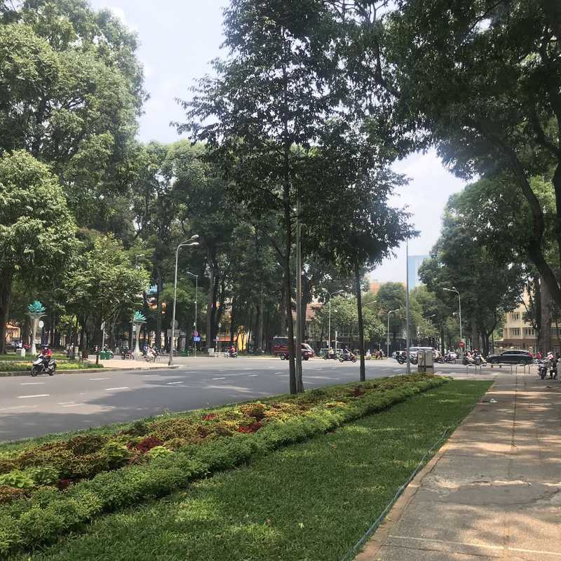 Ho Chi Minh City 2020 | 2 days trip itinerary, map & gallery
