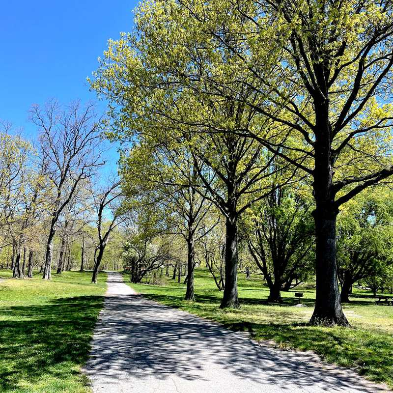 Pelham Bay Park