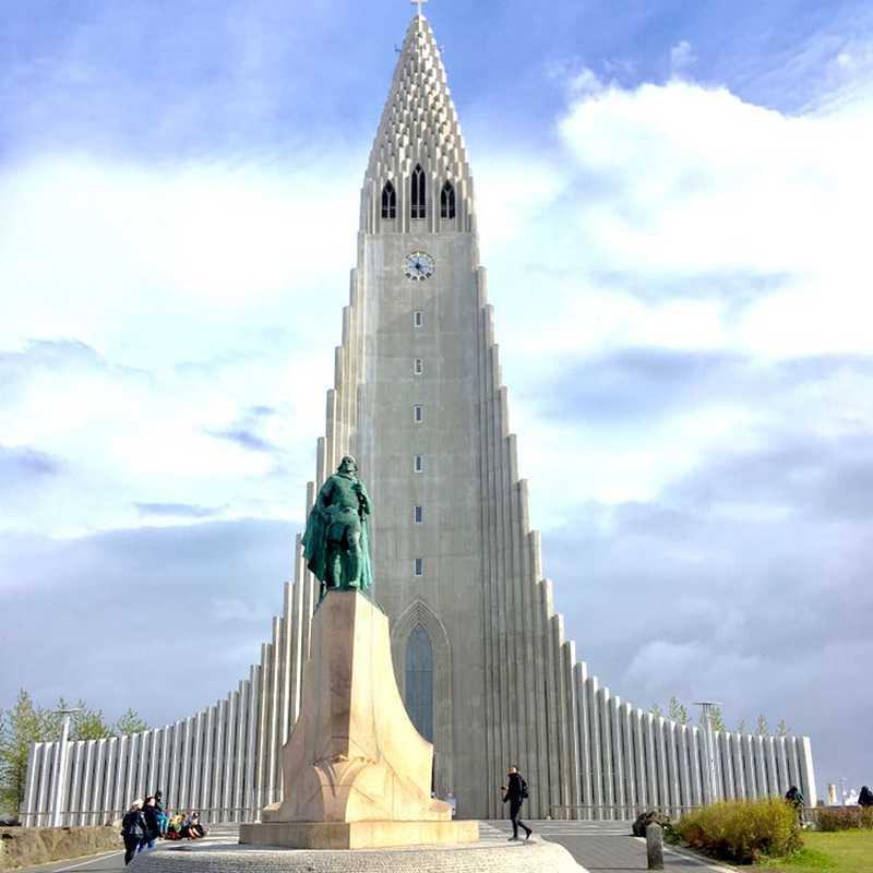 Reykjavík, Iceland 2019 🇮🇸 | 1 day trip itinerary, map & gallery