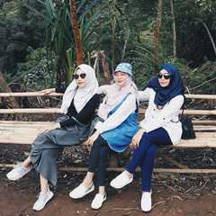 Bogor - Selected Hoptale Trips