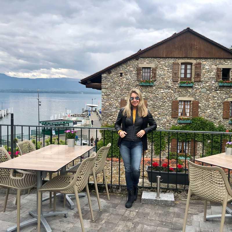 Restaurant Le Passe Franc