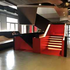 Virgin Active Fitness Club Empire Tower