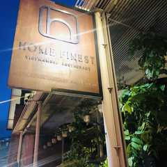 HOME Finest Saigon