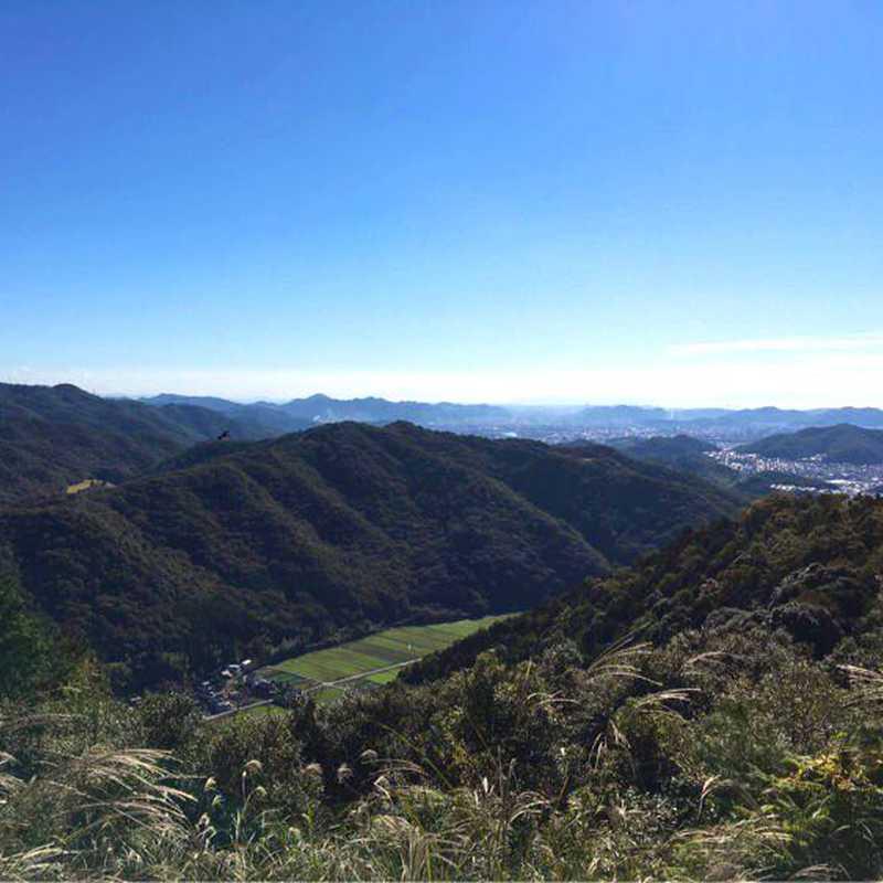 Mt. Shosha