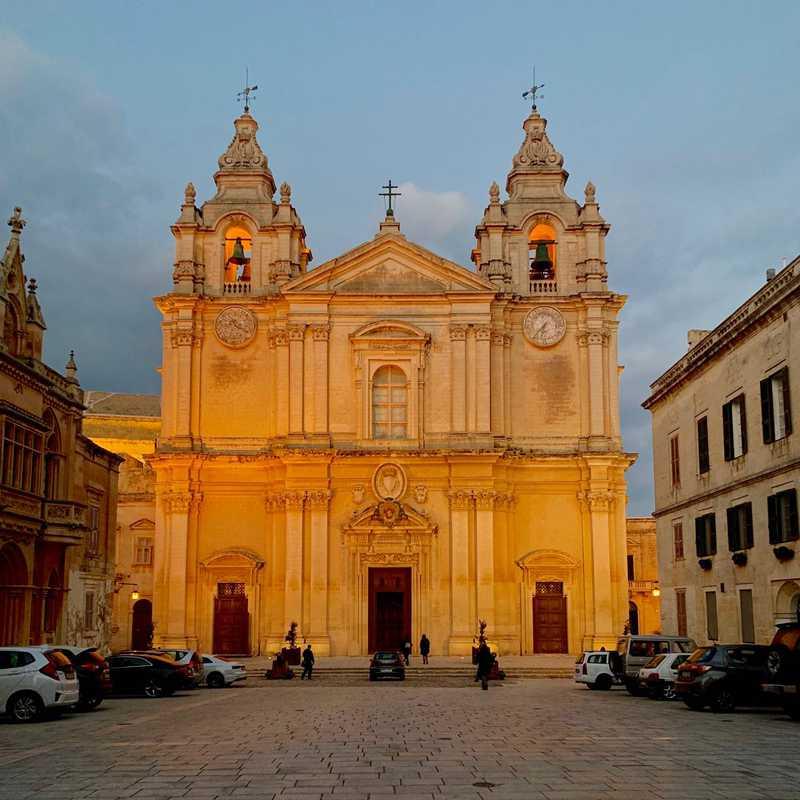 Malta - Hoptale's Destination Guide