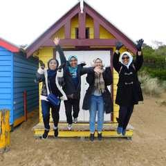 Brighton Bathing Boxes - Photos by Real Travelers, Ratings, and Other Practical Information