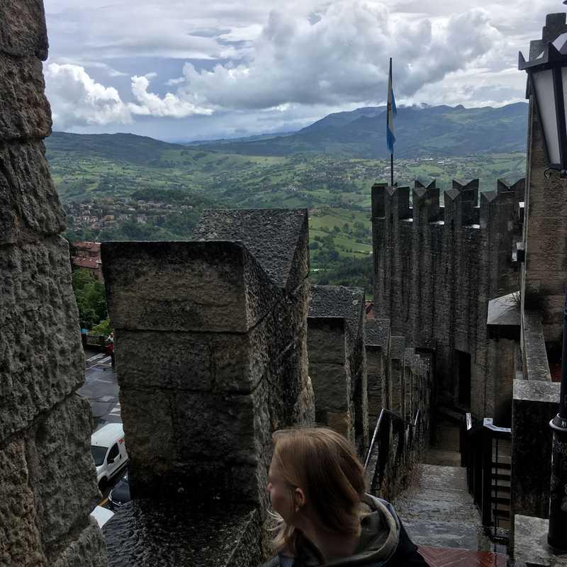 Guaita Tower