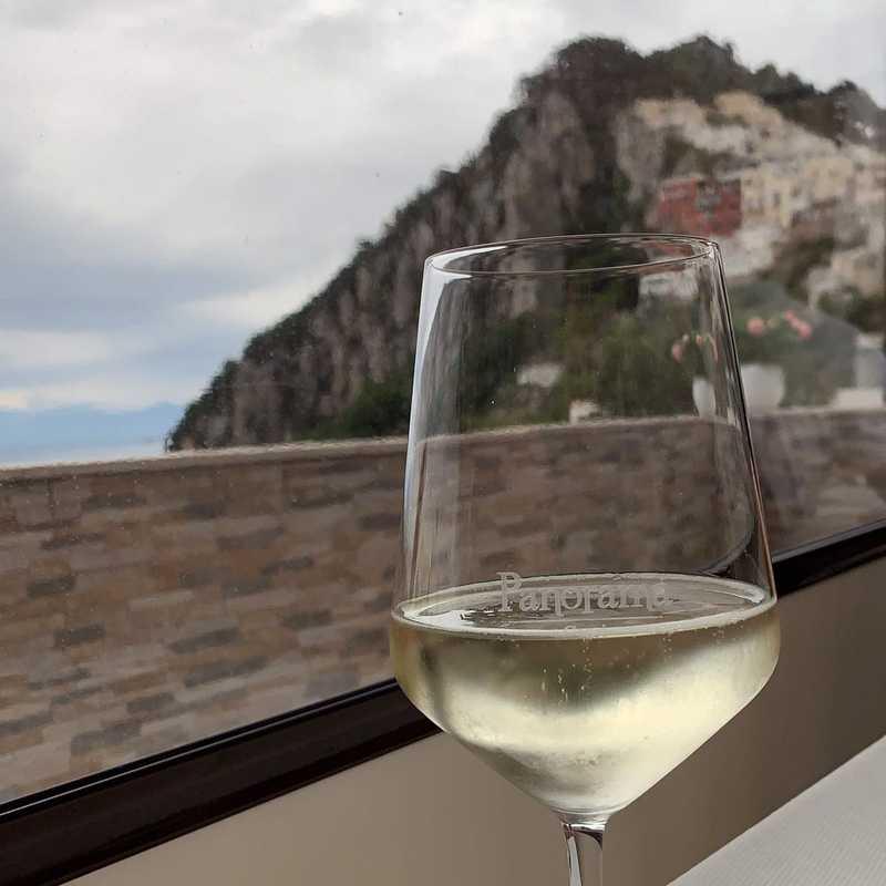 Ristorante Panorama Capri