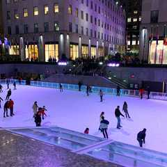 Rockefeller Center - Real Photos by Real Travelers