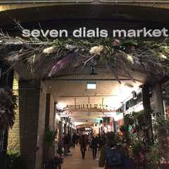 Seven Dials - Photos by Real Travelers, Ratings, and Other Practical Information