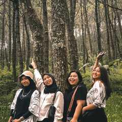 Jawa Timur - Selected Hoptale Trips