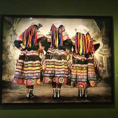 Lima Region - Selected Hoptale Photos