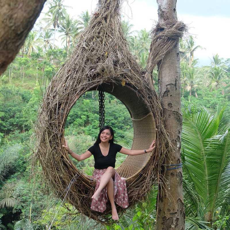 Uma Pakel Agro Tourism & swing