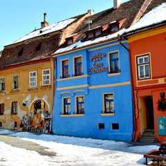 Romania - Selected Hoptale Photos