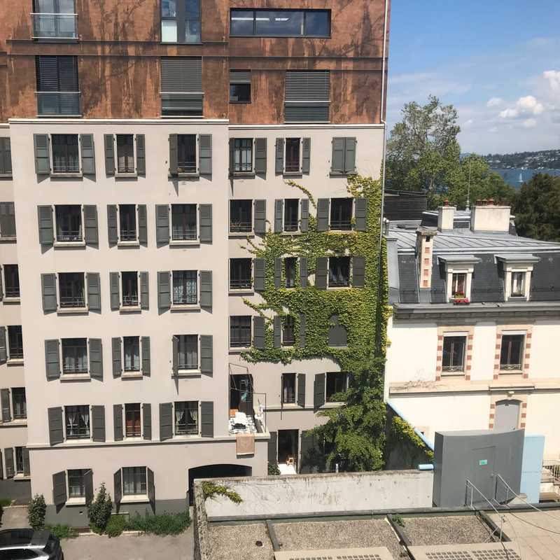 Geneva Hostel