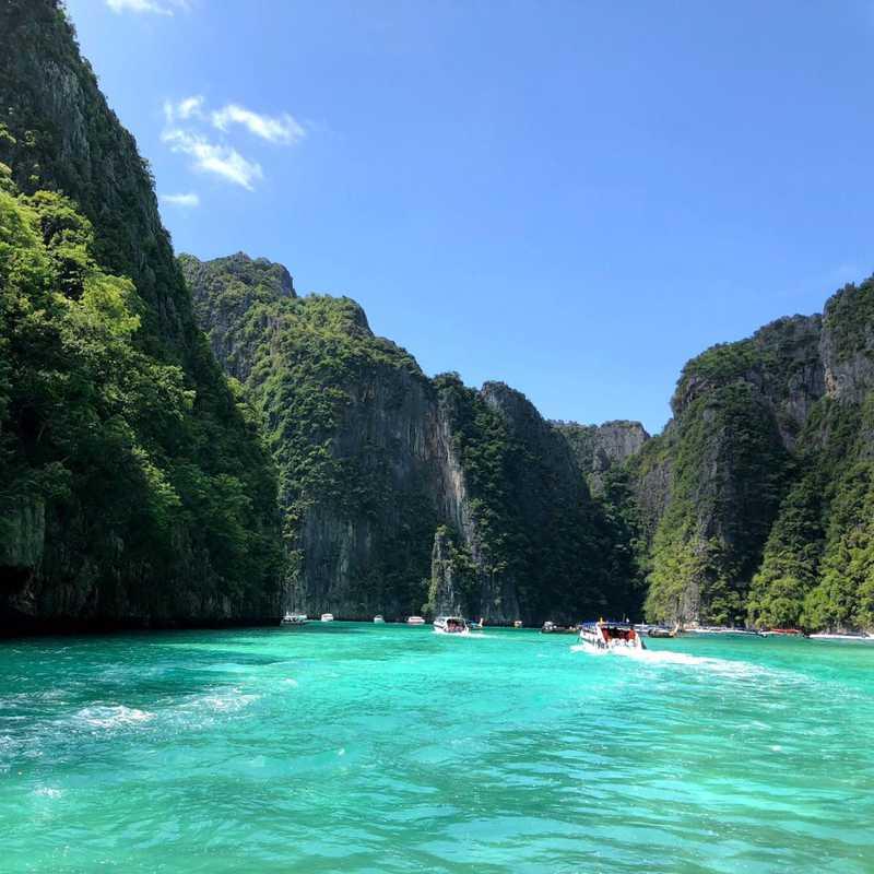 Phuket - Hoptale's Destination Guide