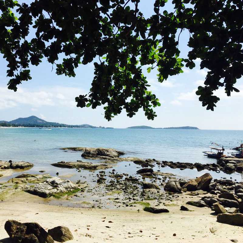 Ko Samui Jan-2020 | 3 days trip itinerary, map & gallery