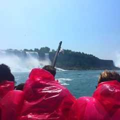 Hornblower Niagara Cruises - Real Photos by Real Travelers