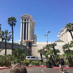 Caesars Palace Las Vegas Hotel & Casino | POPULAR Trips, Photos, Ratings & Practical Information