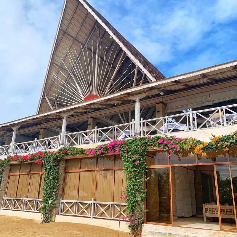The majlis lamu hotel