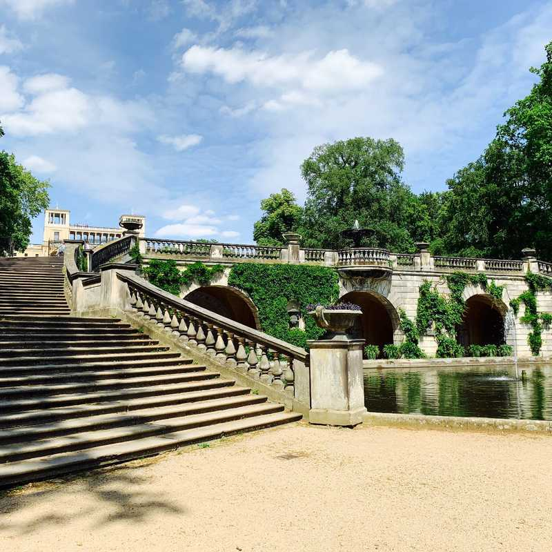 Orangery Palace